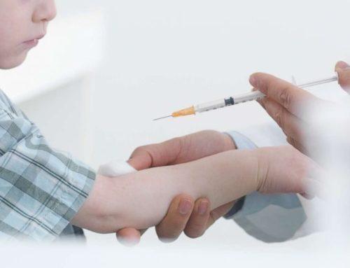 Εμβόλιο ανεμευλογιάς